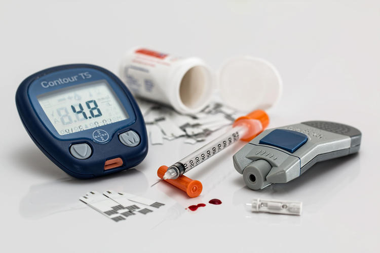 New article suggests 5 types of diabetes?