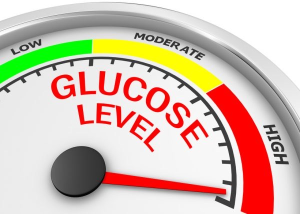 Why are my blood glucose levels high – type 2 diabetes
