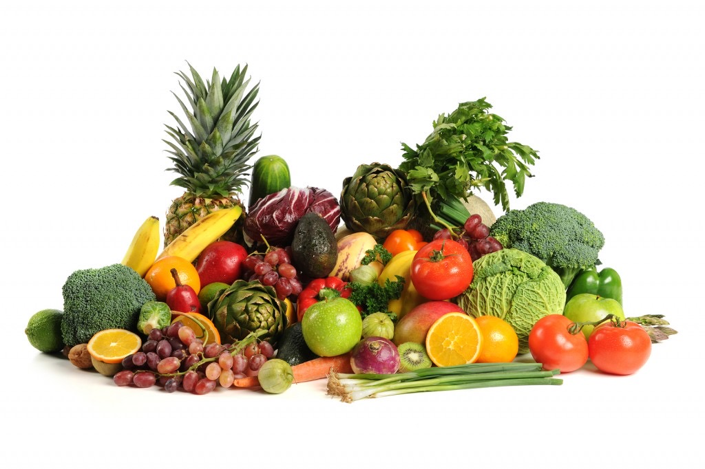 Fibre foods to lower cholesterol